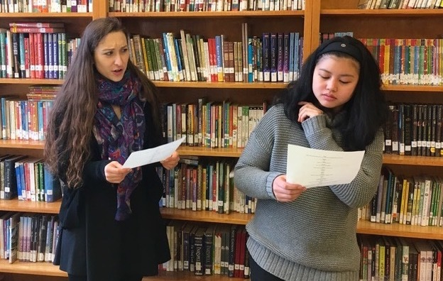 Young Playwrights Get a Chance On the Broadway Stage