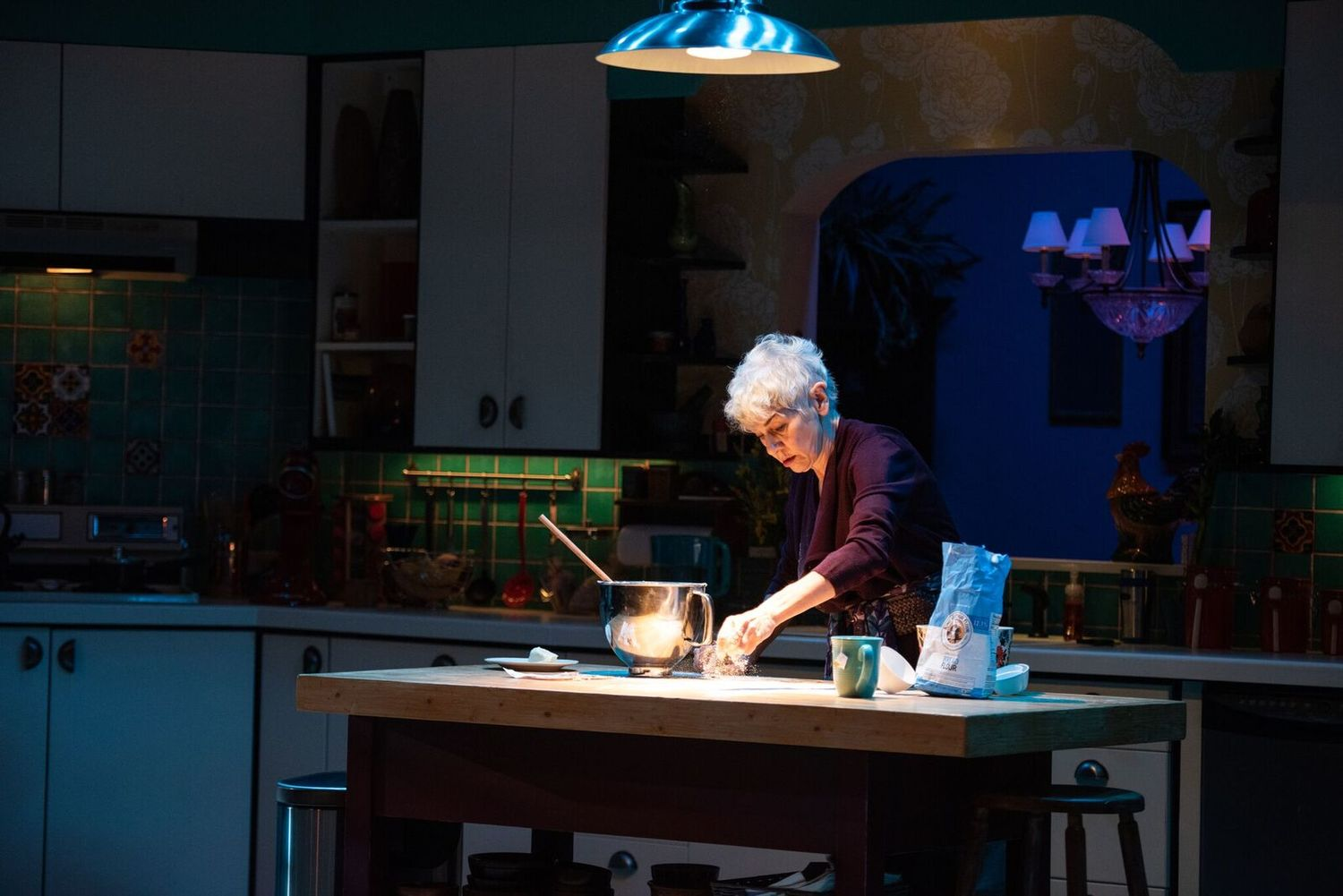 BWW Interview: Mary Lynn Owen's KNEAD at the Alliance Theatre is the perfect recipe for breaking bread on stage