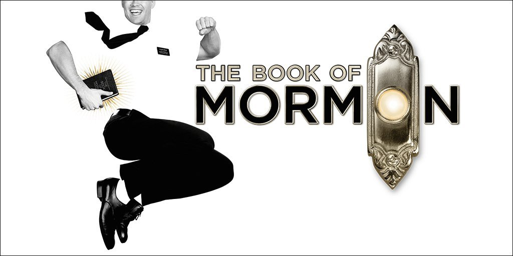 BWW Review: Audiences Give Praise to BOOK OF MORMON at The Music Hall At Fair Park