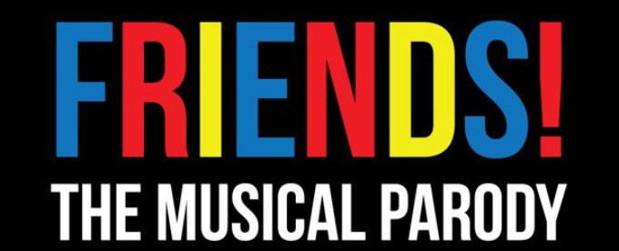 BWW Interview: Aaron C. Rutherford of FRIENDS! THE MUSICAL PARODY Says It Is Wacky And Zany Fun!