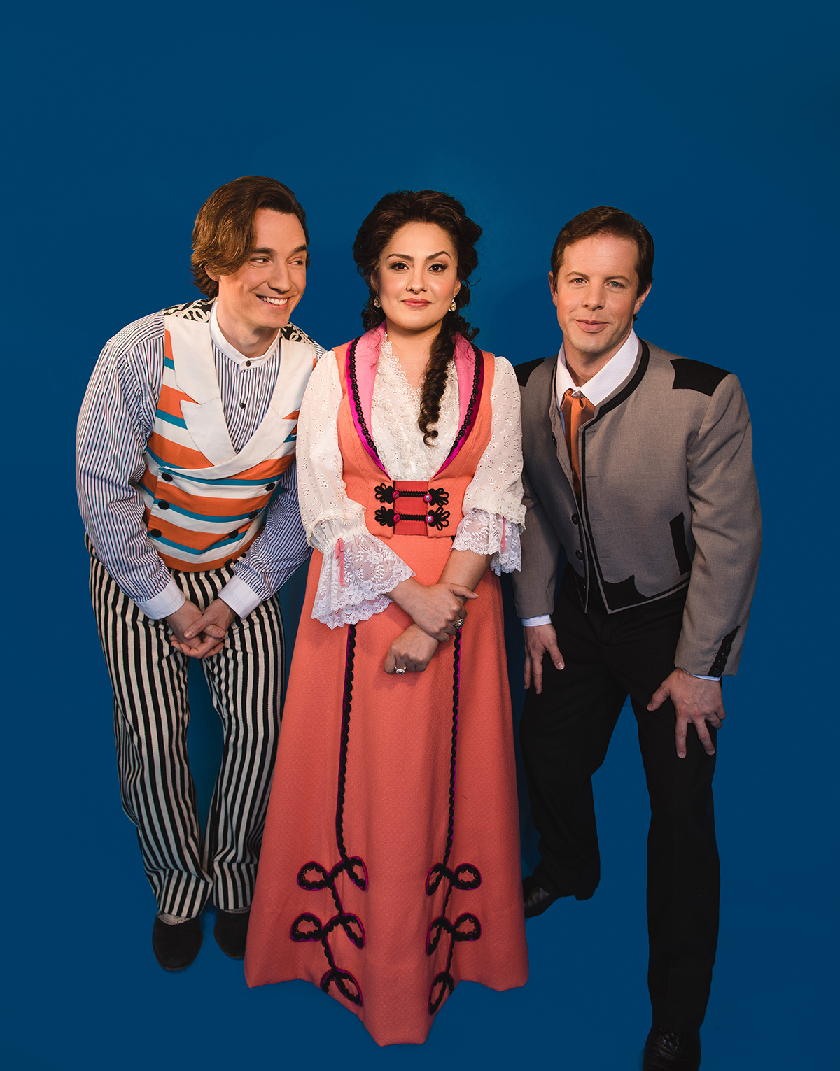 BWW Review: THE BARBER OF SEVILLE at Granada Theatre