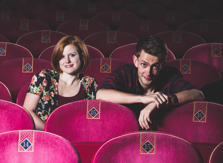 BWW Interview: Scott Gilmour And Claire McKenzie, creators of HI, MY NAME IS BEN at Goodspeed's Terris Theatre