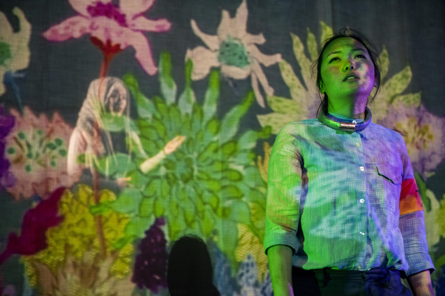 BWW Review: YELLOW RABBIT Places Fear and Human Instinct in the Spotlight
