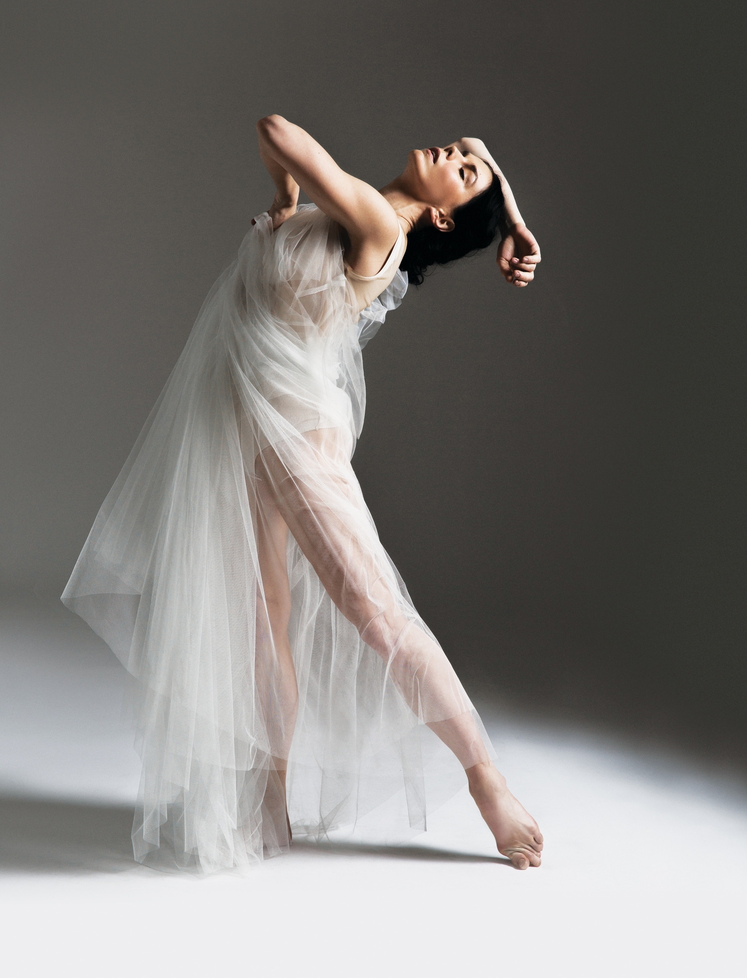 BWW Review: Natalia Osipova as ISADORA at Segerstrom Center For The Arts