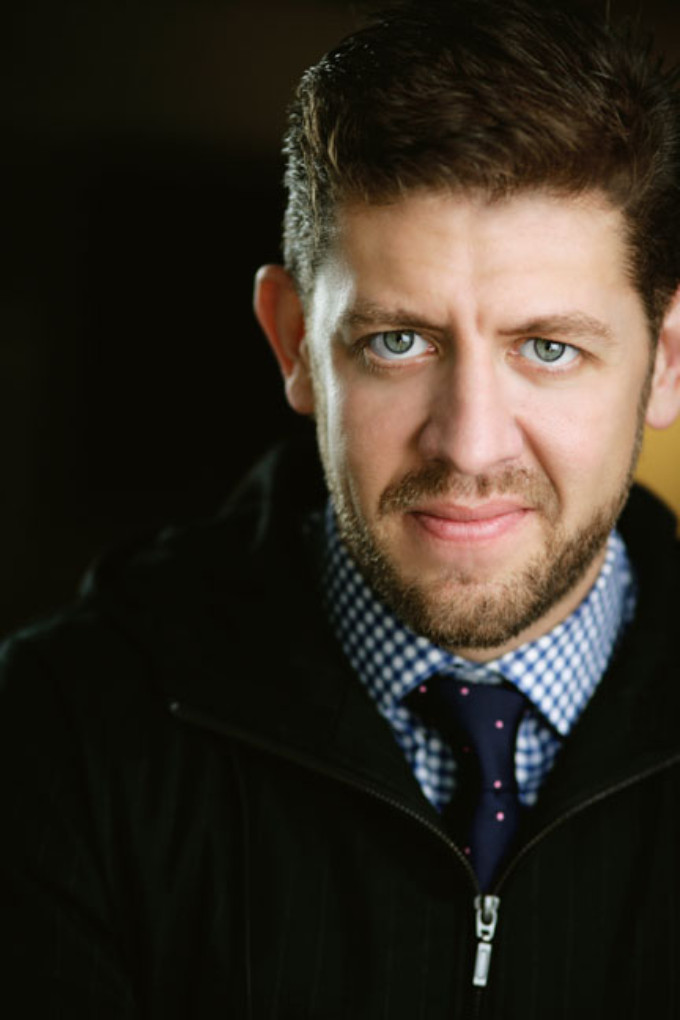 BWW Interview: Daniel C. Levine of JOSEPH AND THE AMAZING TECHNICOLOR DREAMCOAT at Ridgefield Playhouse