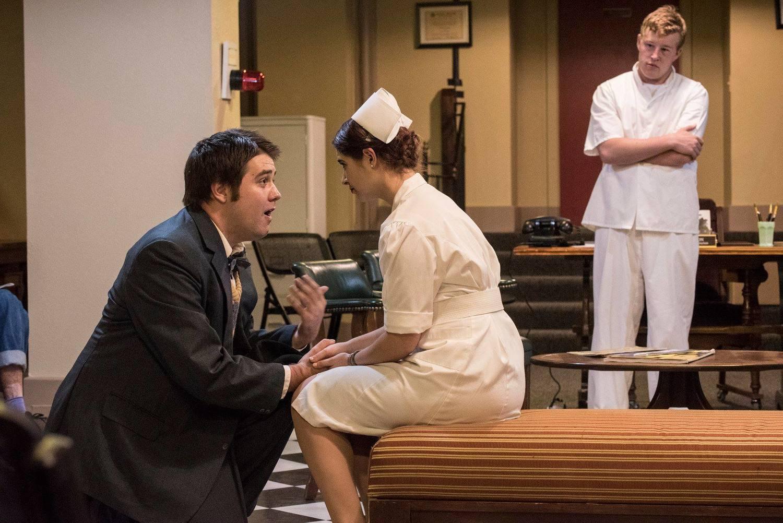 BWW Review: HARVEY at Phamaly Theatre Company