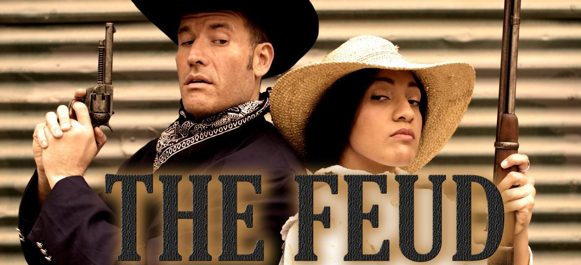BWW Review: THE FEUD hits the target at Dougherty Arts Center