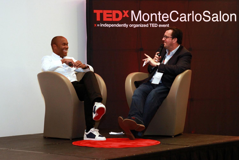 BWW REVIEW: TEDxMONTECARLOSALON at Monte-Carlo Bay Hotel & Resort
