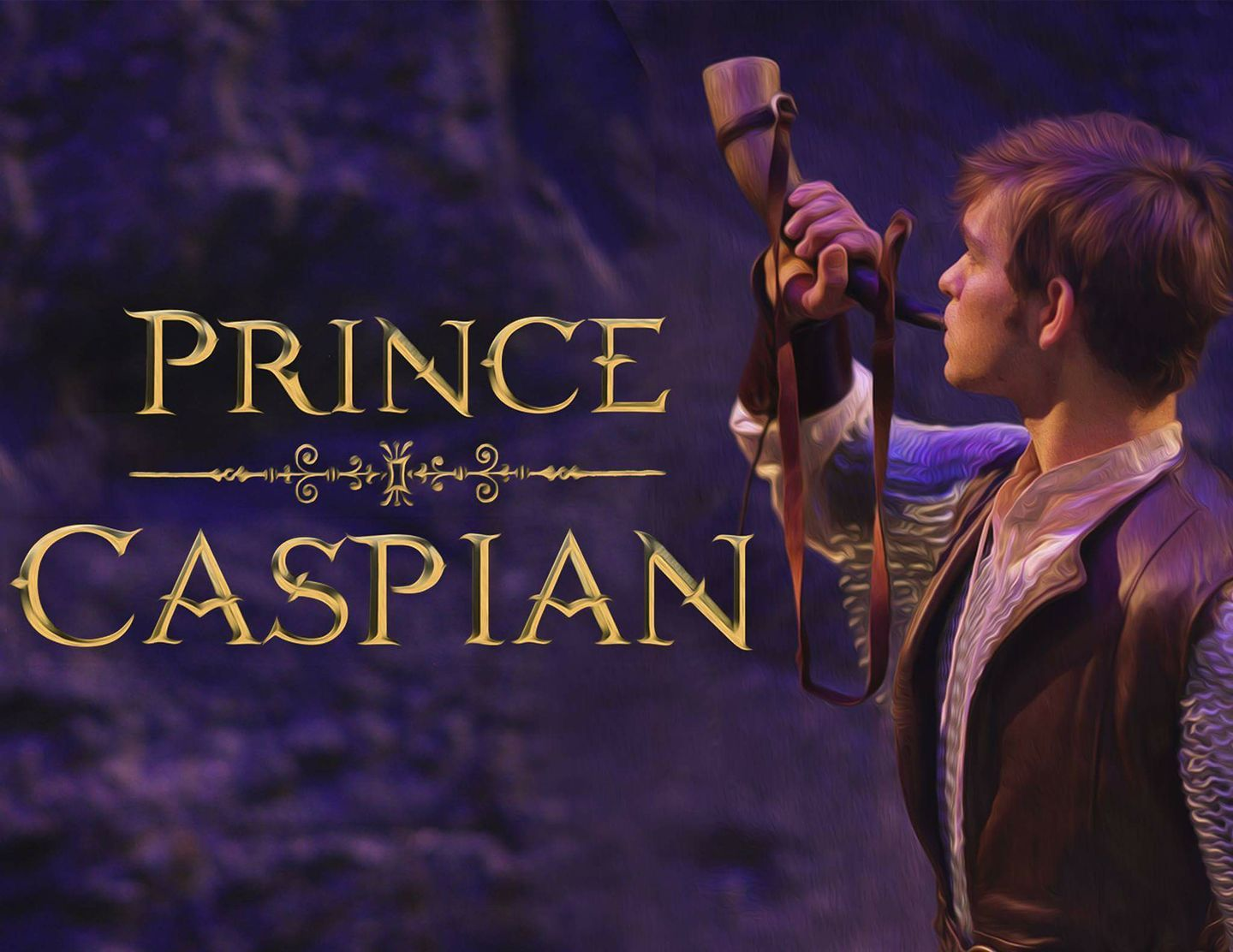 BWW Interview: Zac Johnson of PRINCE CASPIAN at Logos Theatre