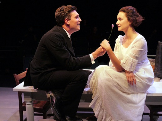 BWW Review: MISS JULIE, Jermyn Street Theatre