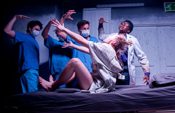 BWW Review: TESTAMENT, The Hope Theatre