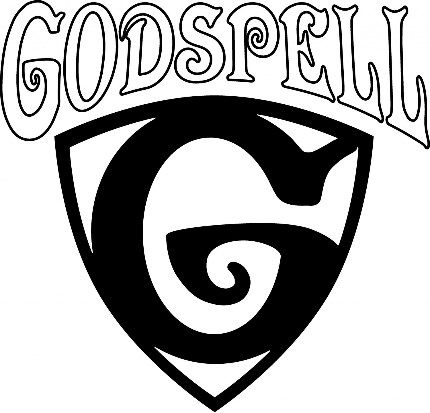 godspell paper Godspell sheet music - piano/vocal sheet music by stephen schwartz: hal leonard shop the world's largest sheet music selection today at sheet music plus.