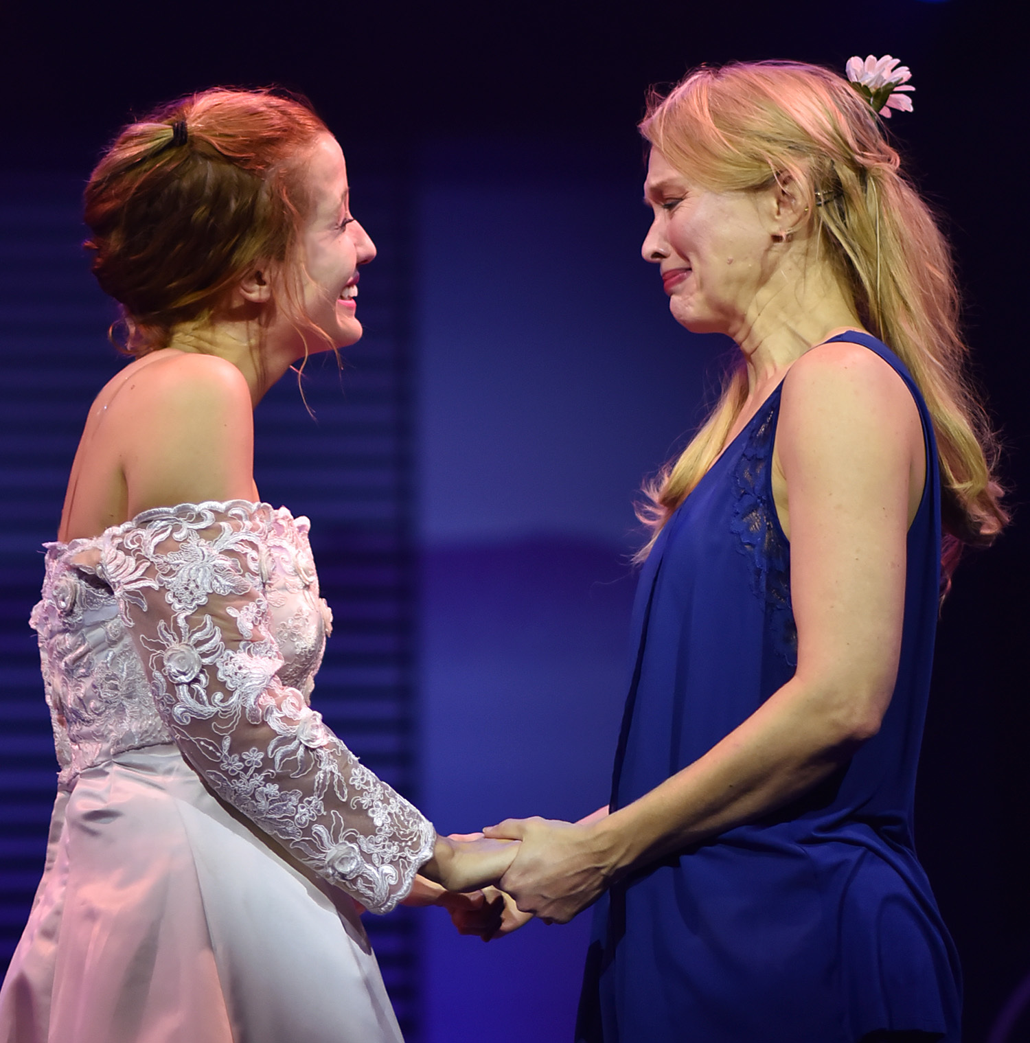 BWW Review: MAMMA MIA! at Beef & Boards Dinner Theatre
