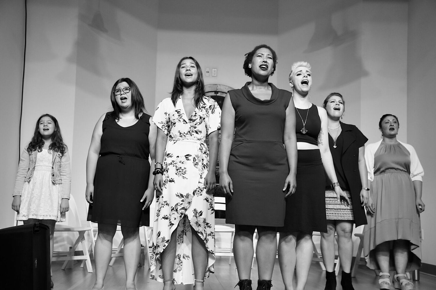 BWW REVIEW: Fabulist Theatre's OUR TIME: AN EMPOWERMENT CABARET Shines Bright