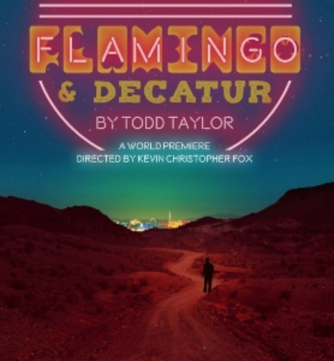 Review Roundup:  Block Street Theatre Company's FLAMINGO & DECATUR