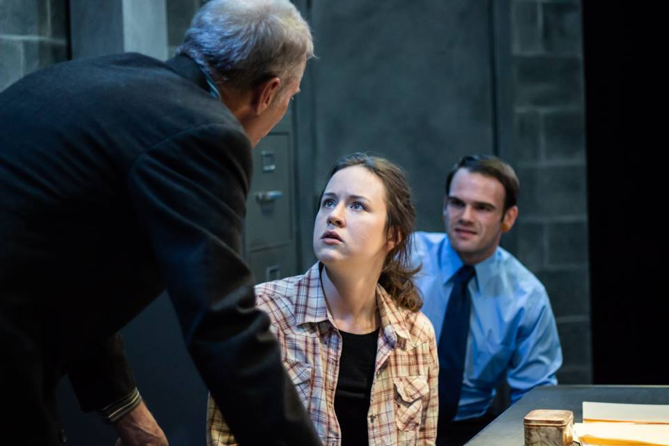 BWW Review: THE CONSTRUCTIVISTS Bring Gruesome & Gripping Storytelling to Milwaukee with THE PILLOWMAN