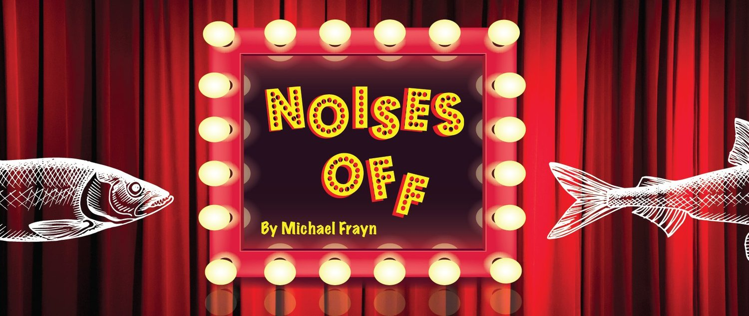 NOISES OFF Comes To Hawaii 1/25 - 2/10