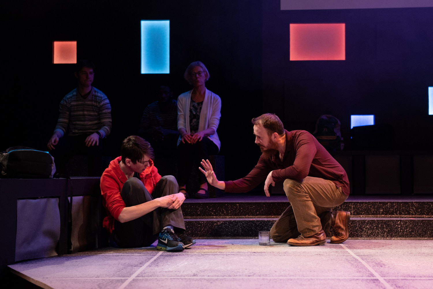 BWW Review: THE CURIOUS INCIDENT OF THE DOG IN THE NIGHT-TIME at FMCT