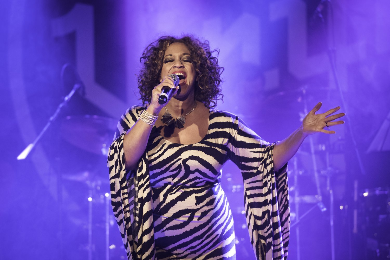 BWW Interview: Michelle Johnson of SPOTLIGHT: THE MUSIC OF ICONS at Myron's Cabaret Jazz At The Smith Center For The Performing Arts