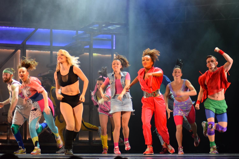 BWW Review: FLASHDANCE at Kursaal Oostend