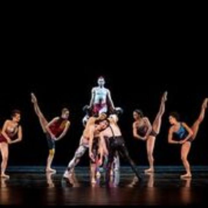 BWW Review: Poetry in Motion: FROM BACH TO BOWIE at Providence Performing Arts Center