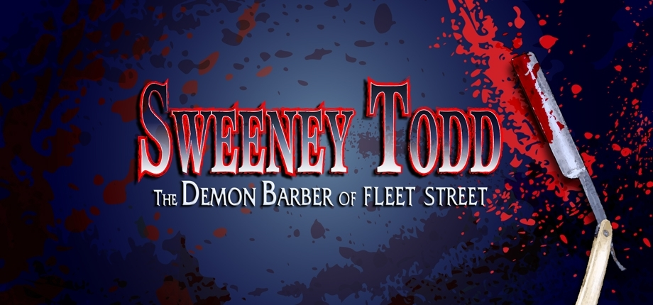 SWEENEY TODD Comes To Kavinoky Theatre