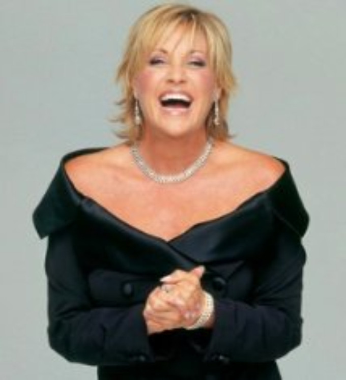 On Stage At Kingsborough Hosts AN EVENING WITH LORNA LUFT