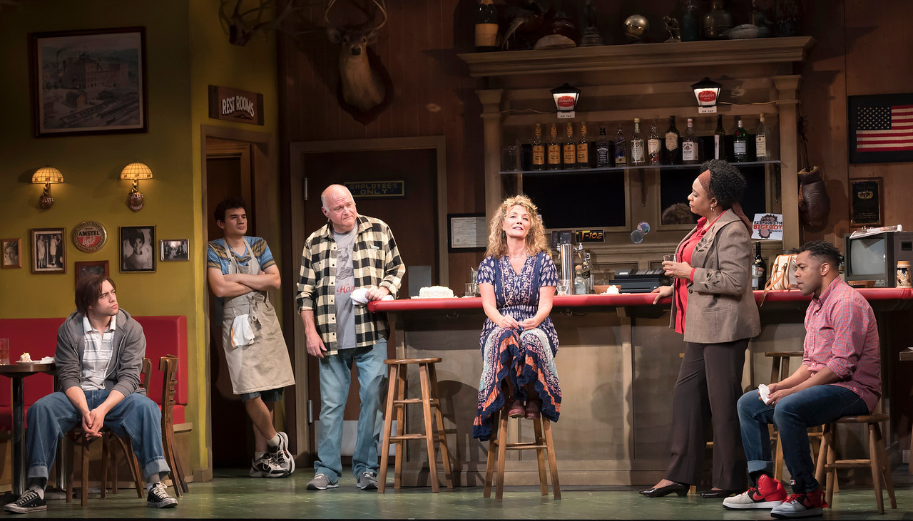 BWW Review: SWEAT at Asolo Repertory Theatre
