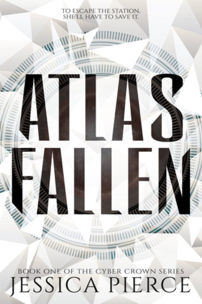 BWW Review: ATLAS FALLEN by Jessica Pierce