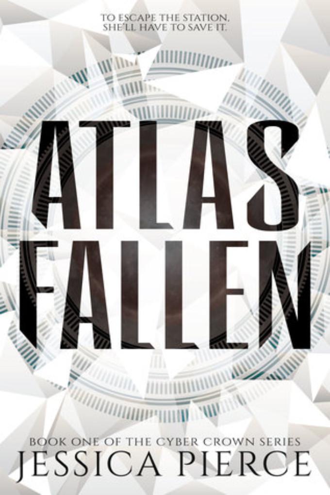 BWW Review: ATLAS FALLEN by Jessica Pierce