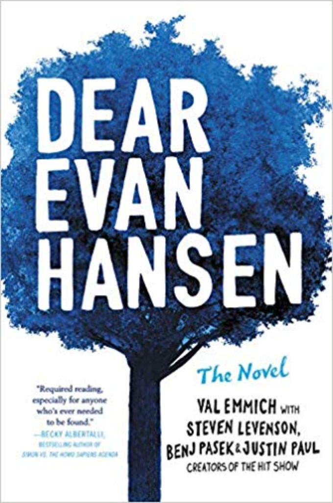 BWW Review: DEAR EVAN HANSEN by Val Emmich