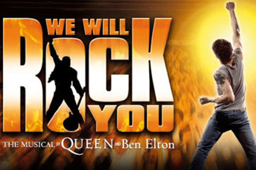 BWW Review: WE WILL ROCK YOU at Smithtown Center For The Performing Arts