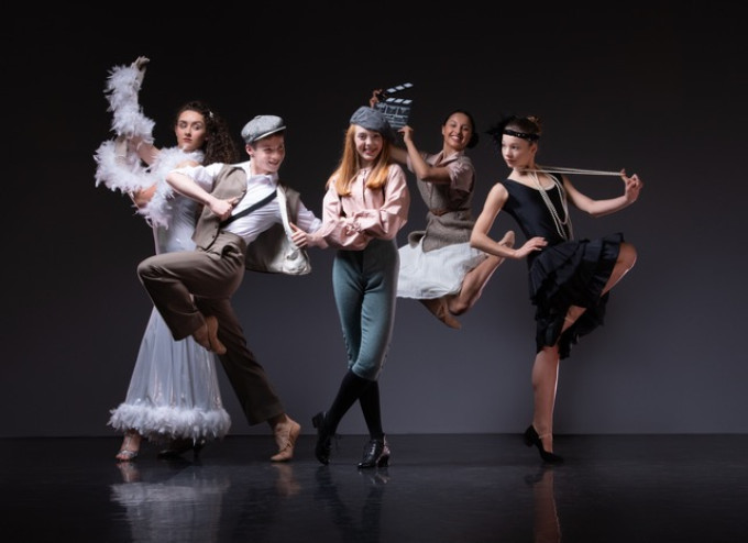 BWW Review: NATIONAL YOUTH BALLET GALA - BRIGHT YOUNG THINGS, Sadler's Wells