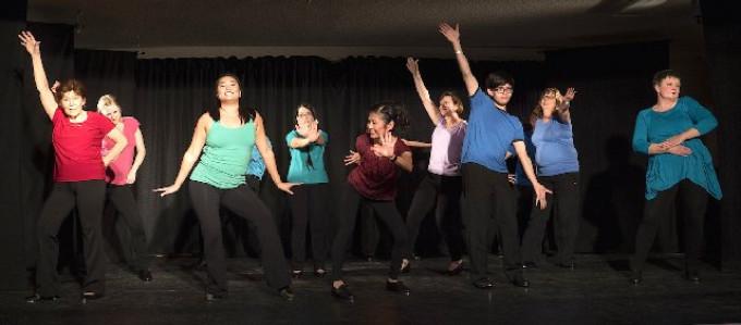 CHRISTMAS PERFORMANCE Comes Edmonton Musical Theatre Program This Season