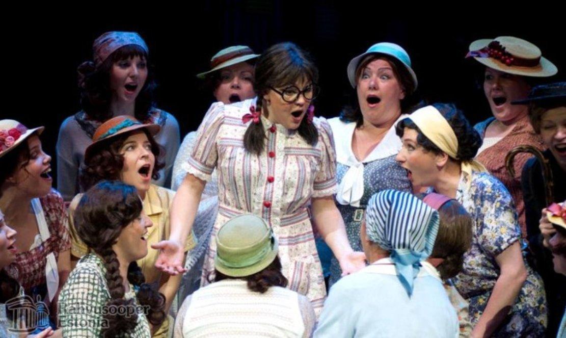 L'ELISIR D'AMORE Comes To Estonian National Opera Next Season