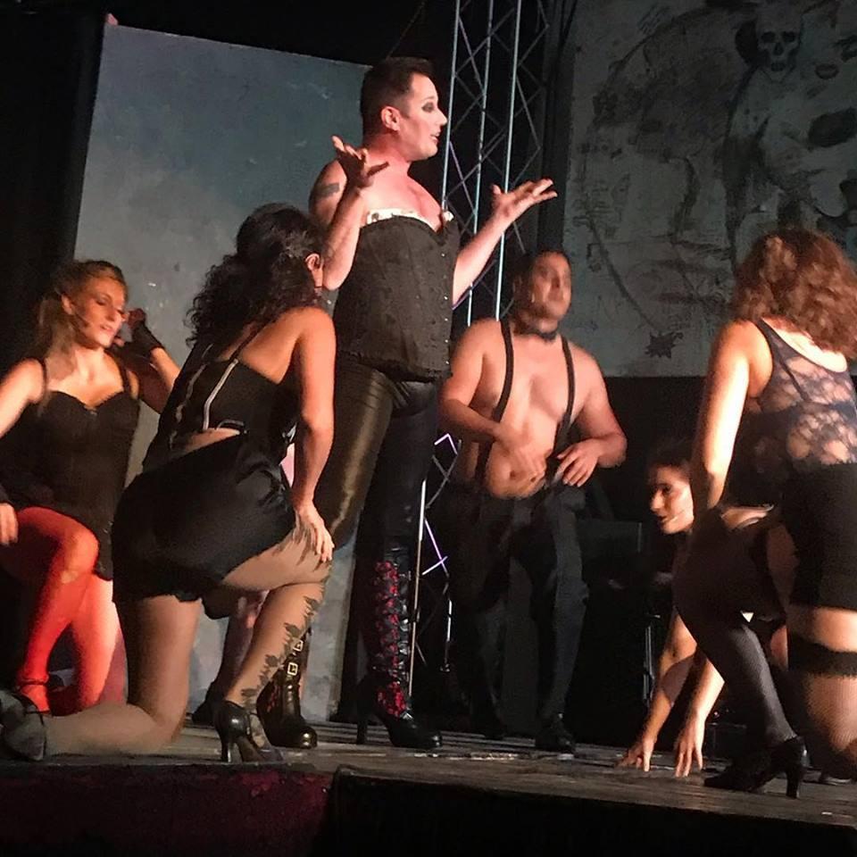 BWW Review: CABARET at H-MAC