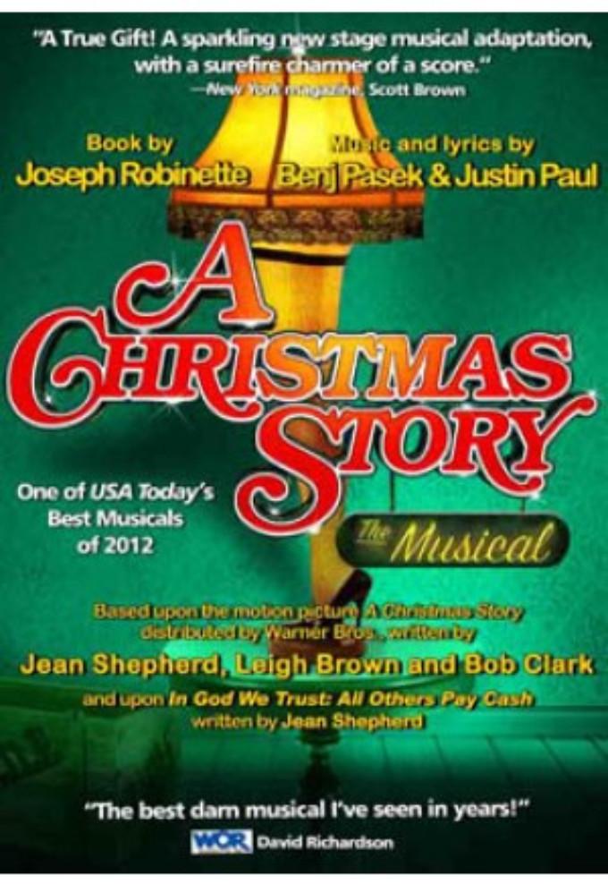 A CHRISTMAS STORY Comes To Fargo Moorhead Community Theatre This Season