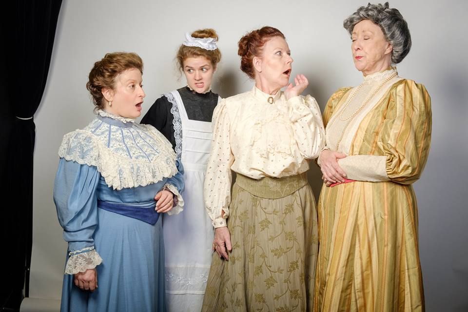 BWW Review: WHEN WE ARE MARRIED is a comedic look at the absurdity of past societal standards.