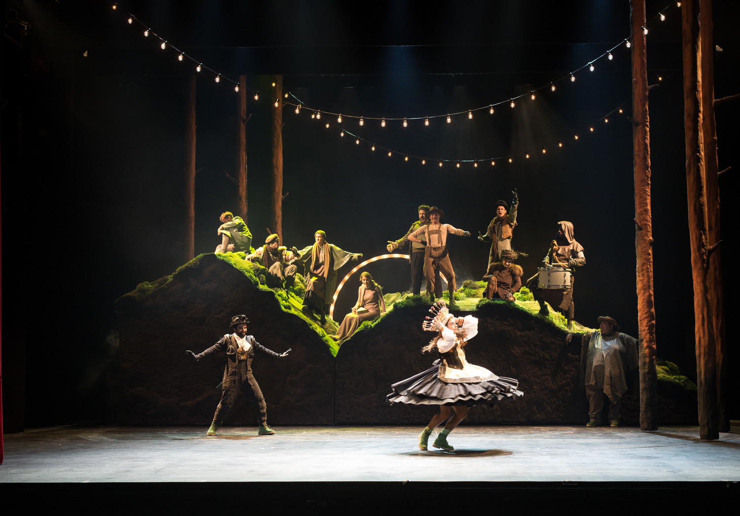 PEER GYNT Comes To National Theatre Of Greece