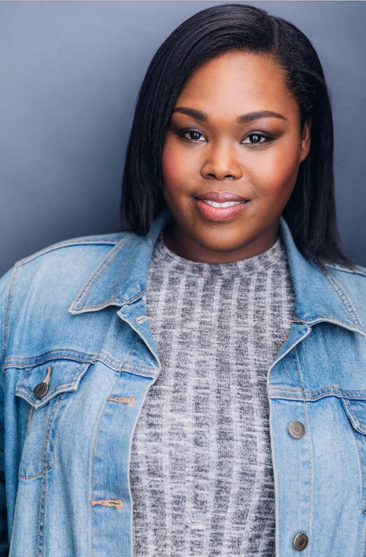 Tatiana Lofton Joins The Cast Of DUETS With The Write Teacher(s) Volume 6 At Feinstein's/54 Below