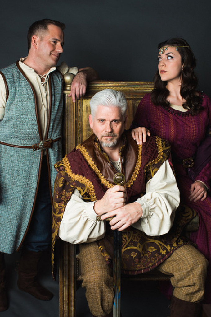 BWW Review: Happily-Ever-Aftering in CenterPoint Legacy's CAMELOT