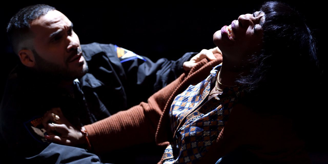 BWW Review: PIPELINE at Actors Theatre Of Louisville