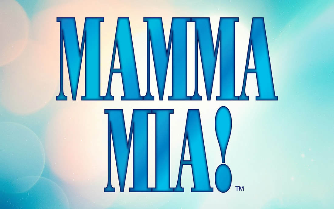 MAMMA MIA! Comes to V.A. Bell Auditorium Brookings High School This Summer
