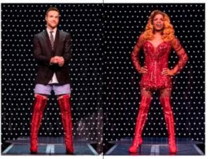 BWW Review: KINKY BOOTS at Popejoy Hall