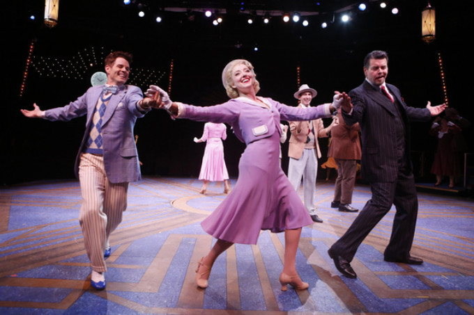 Review Roundup: 42ND STREET at North Shore Music Theatre - What Did The Critics Think?