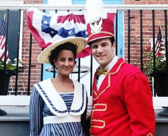 BWW Review: THE MUSIC MAN at Susquehanna Stage Company