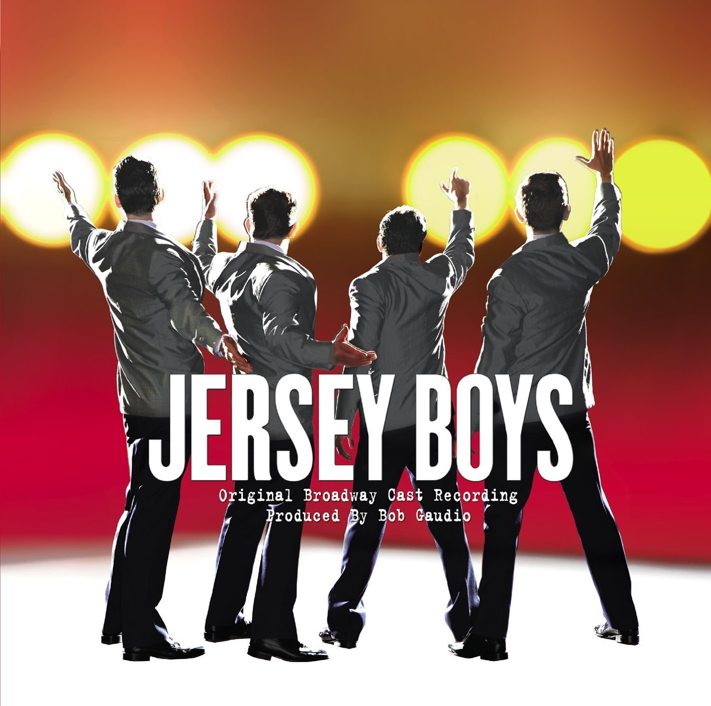 JERSEY BOYS Comes To Ntk Hall Next Month