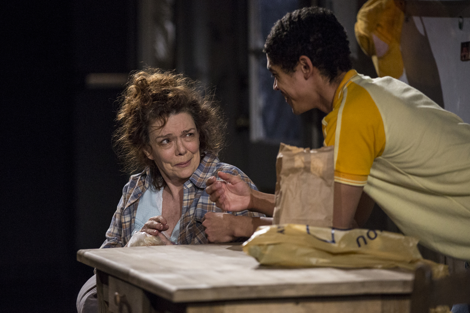 BWW Review: TERMINUS at Next Door At NYTW