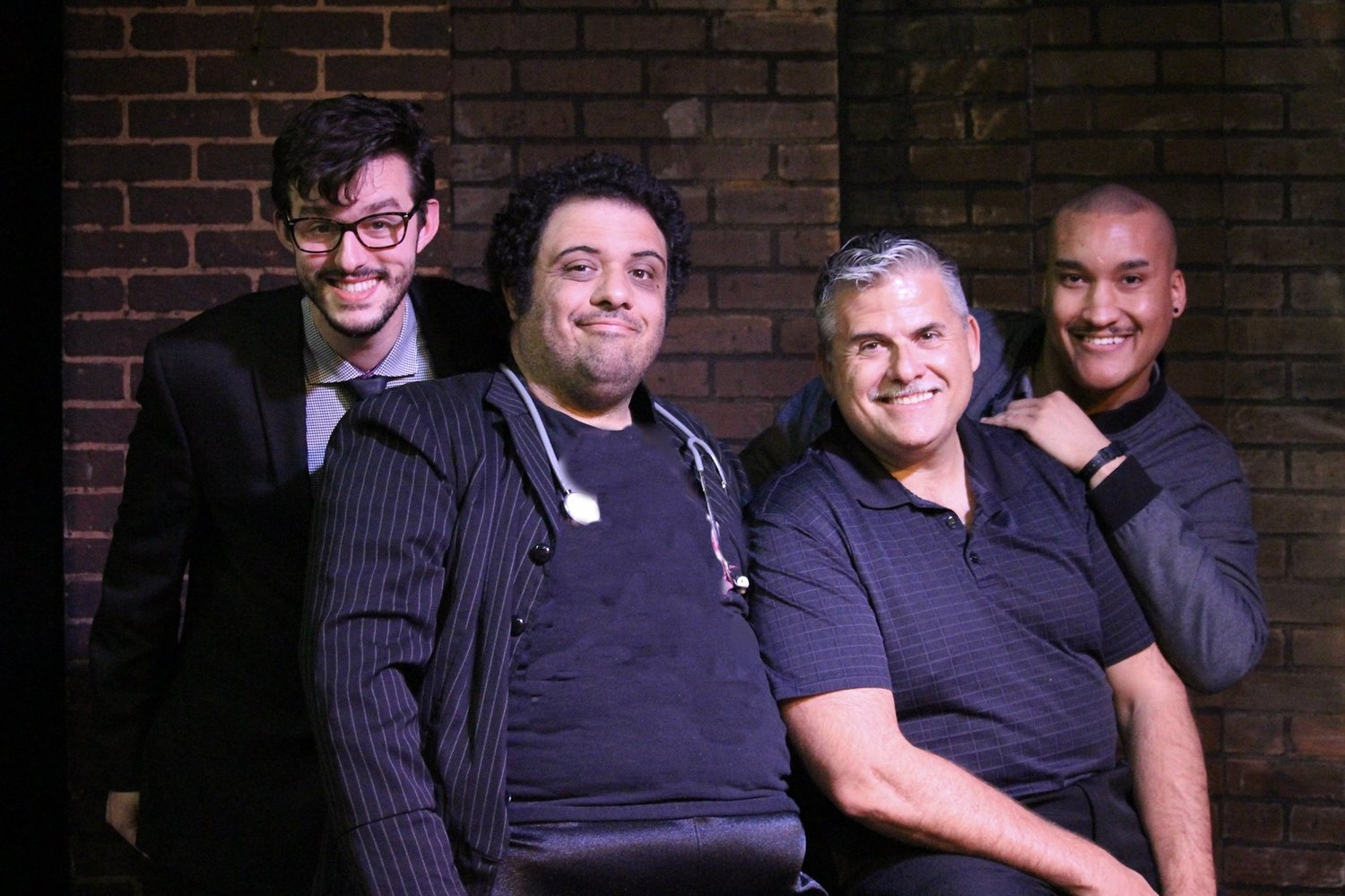 BWW Review: PENIS MONOLOGUES IS IMPRESSIVE at Carrollwood Players Theatre