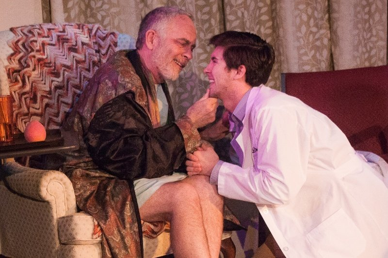 BWW Review: DARE at Desert Rose Playhouse
